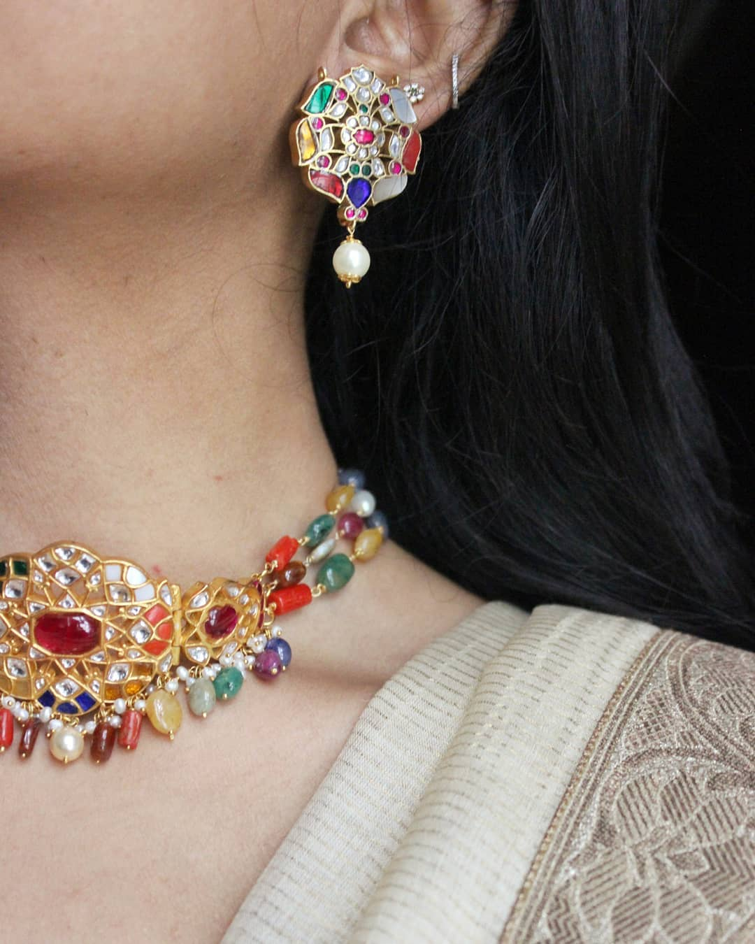 indian-jewellery-styling-blogger-5