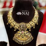 Antique Necklace Designs for Every Jewellery Lover