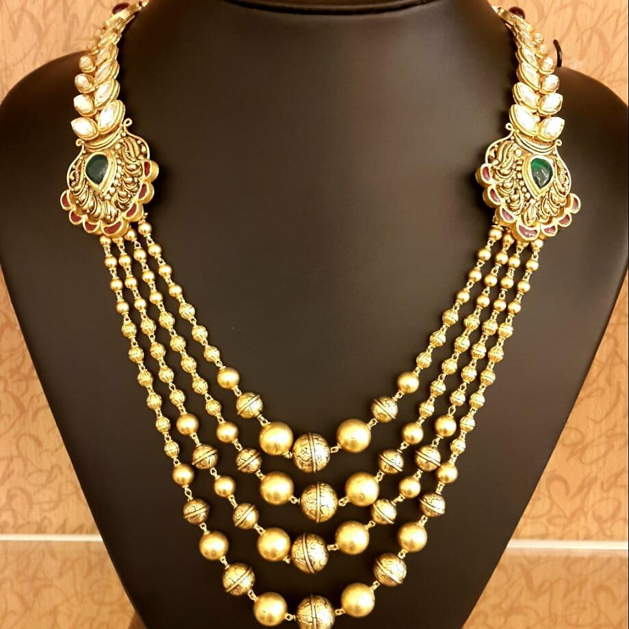 antique-necklace-designs-15