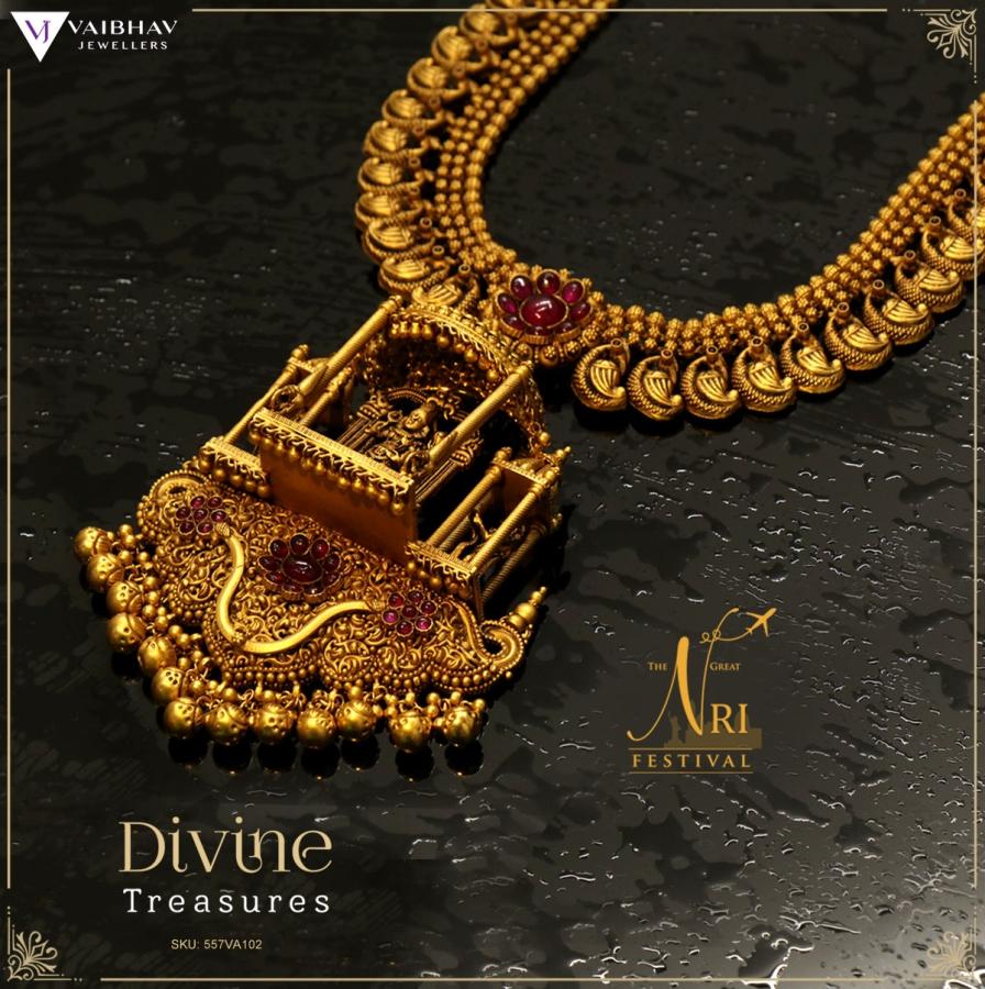antique-southindian-necklace-designs-11