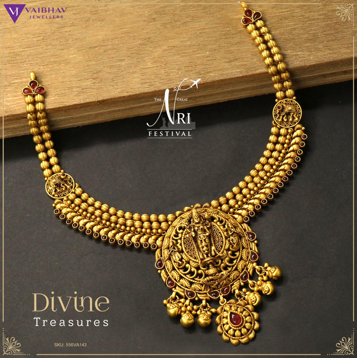 antique-southindian-necklace-designs-13