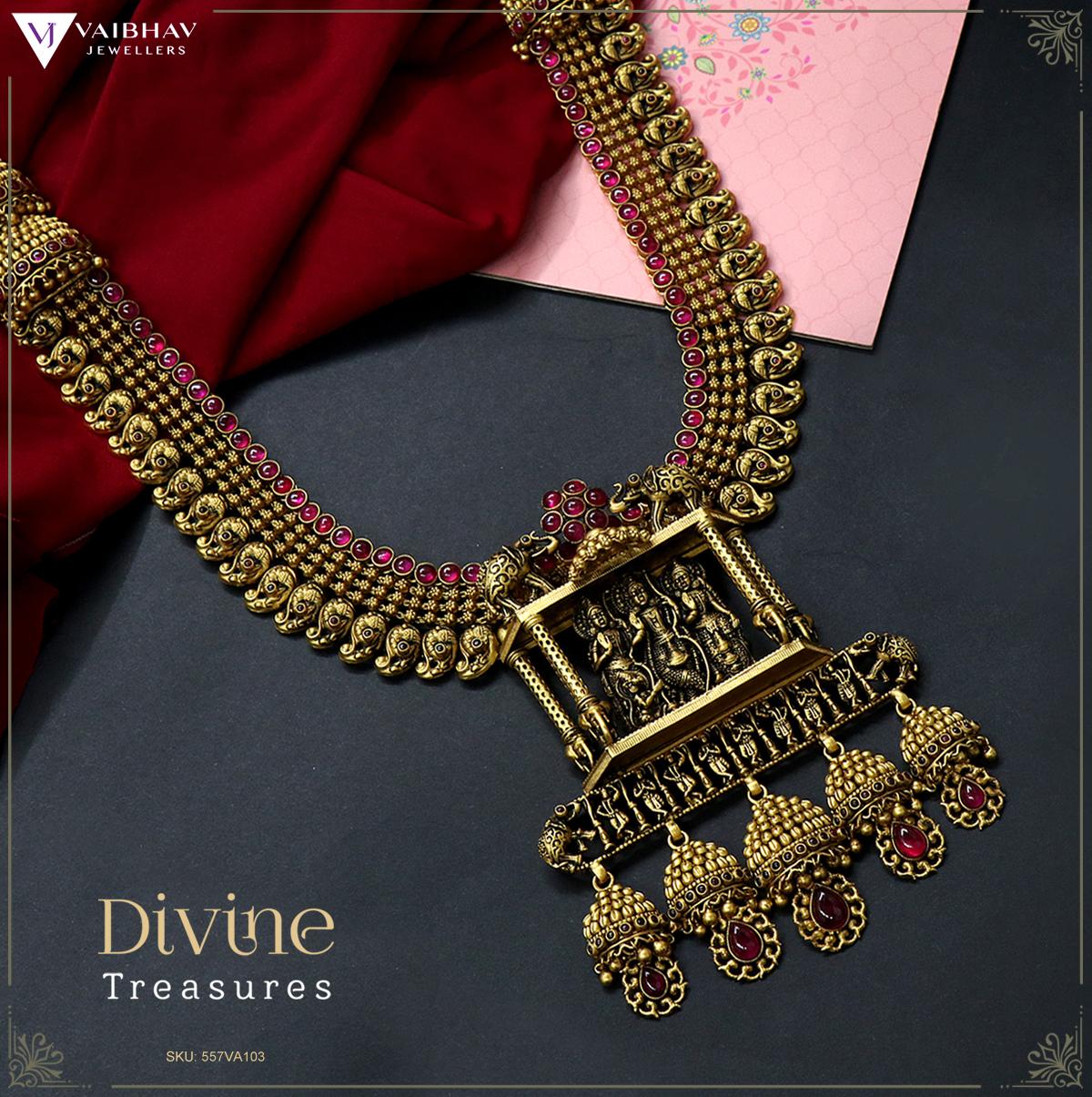 antique-southindian-necklace-designs-14