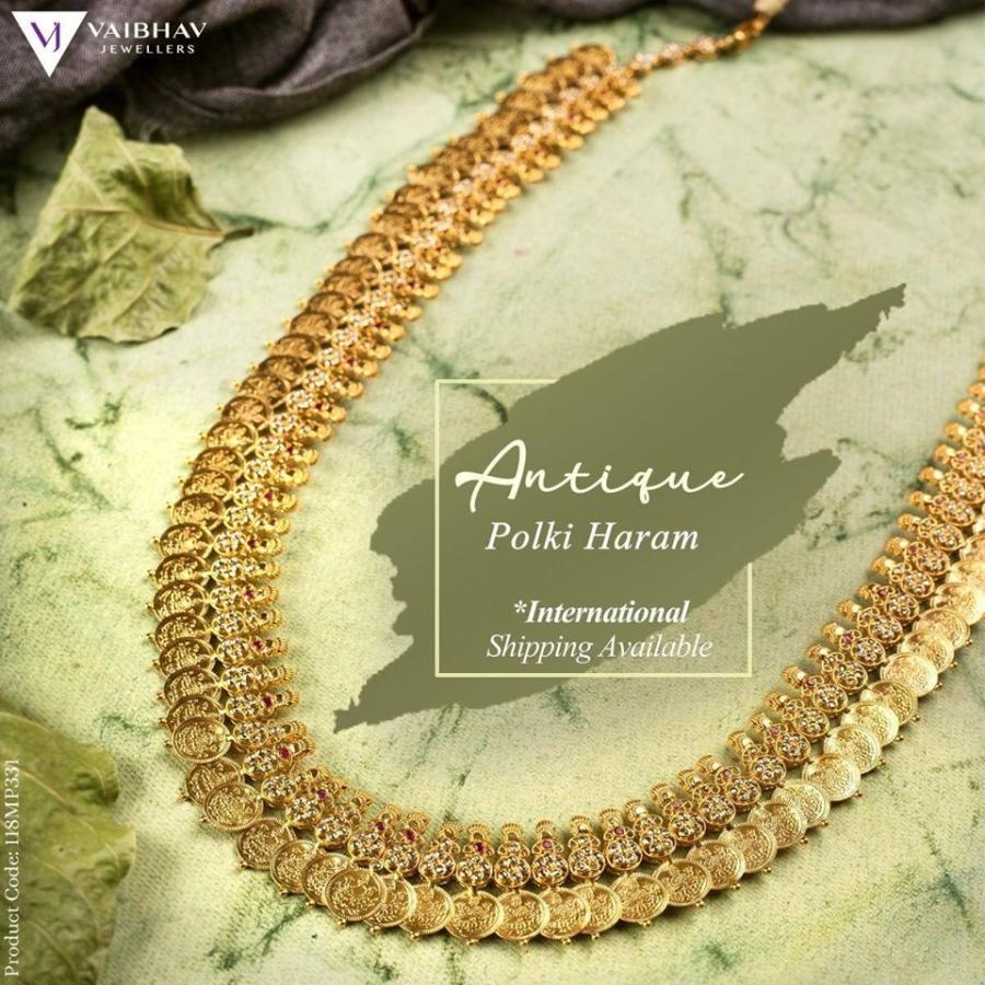 antique-southindian-necklace-designs-7