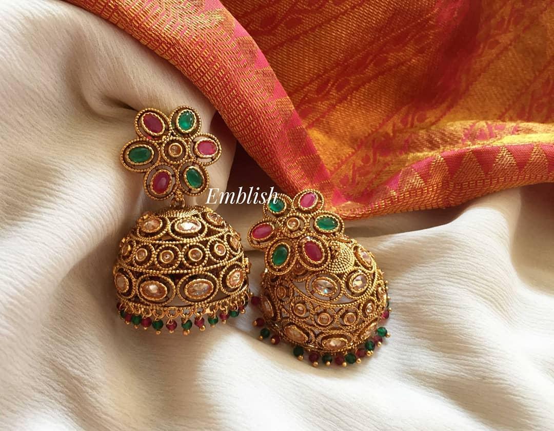 antique-jhumka-designs-1