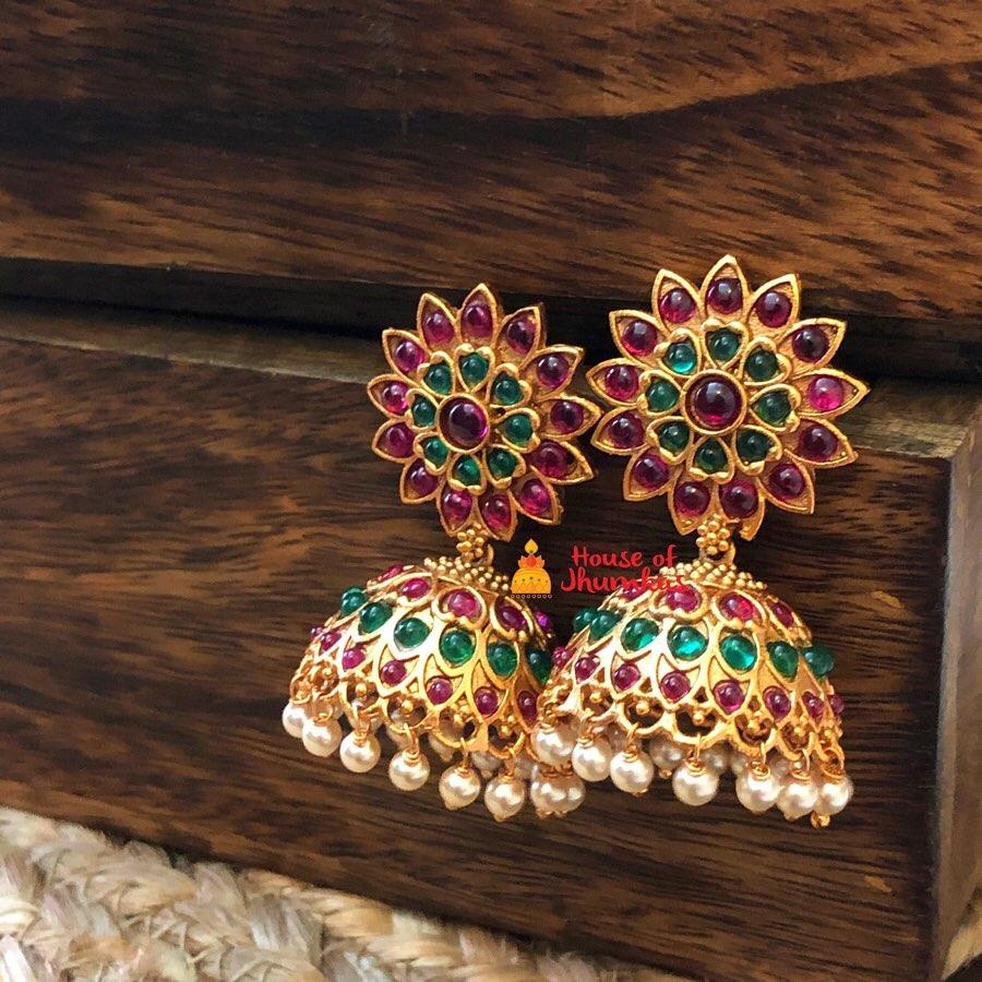 antique-jhumka-designs-10
