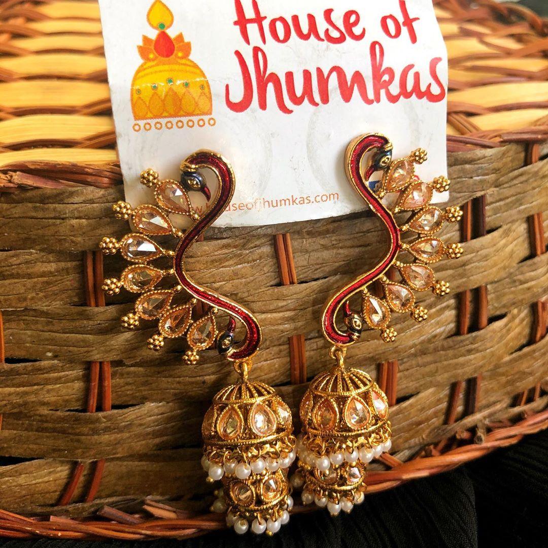 antique-jhumka-designs-11