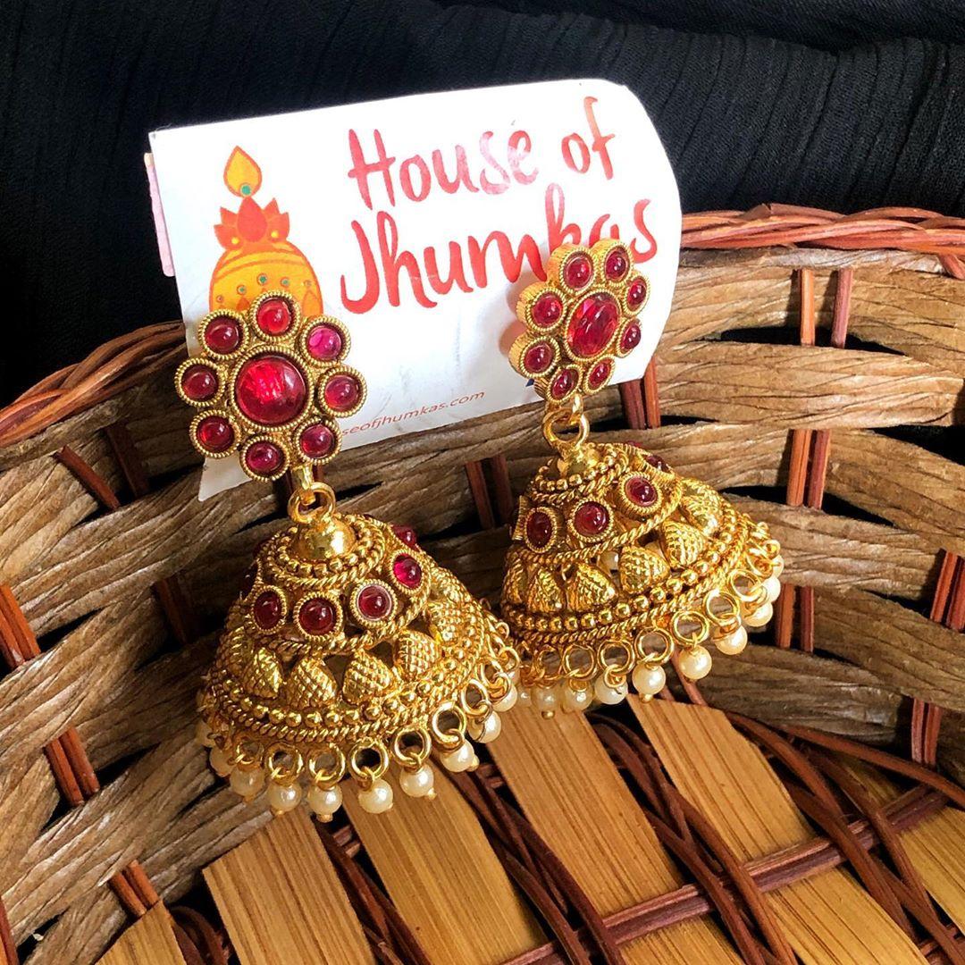 antique-jhumka-designs-12