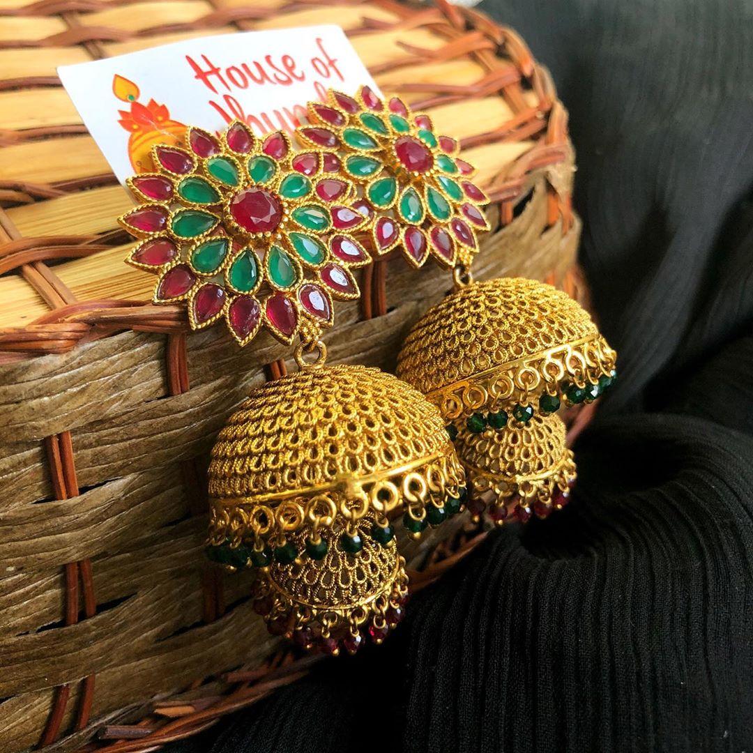antique-jhumka-designs-13
