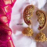 Shop All the Beautiful Antique Jhumka Designs Here