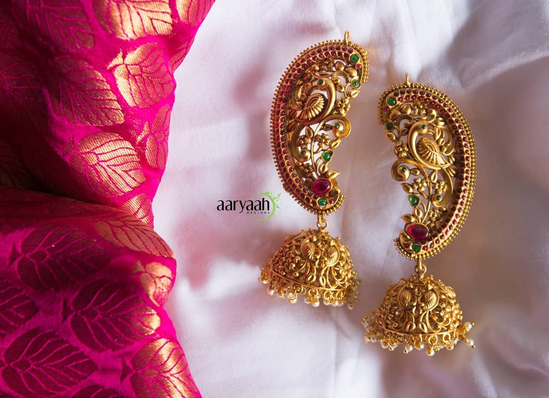 antique-jhumka-designs-2