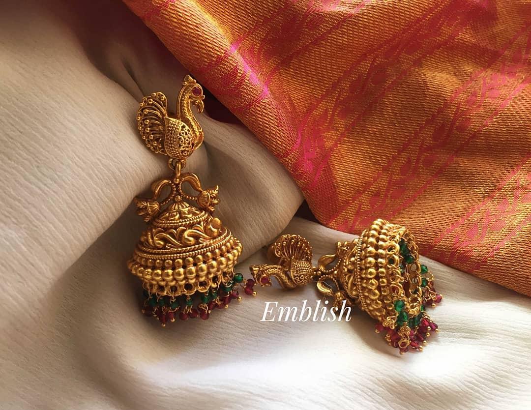 antique-jhumka-designs-9