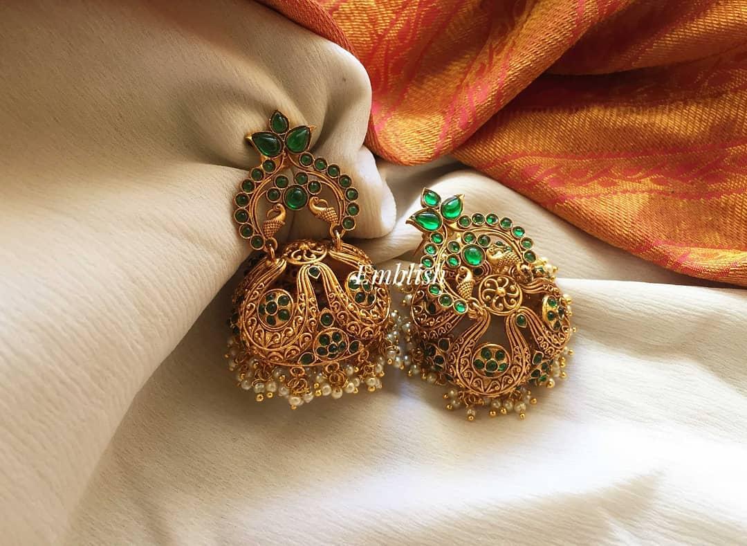 antique-jhumka-designs