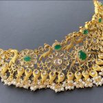 Find the Best Gold Plated Silver Bridal Choker Necklaces Here