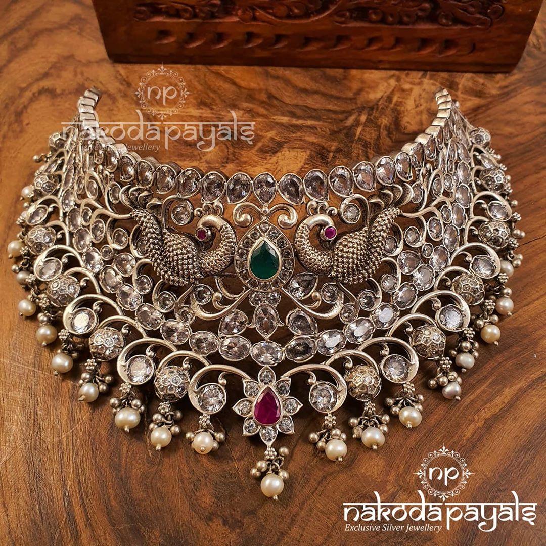 silver-jewellery-designs