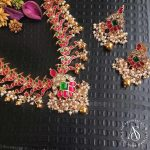 Don't Miss These Antique Ruby Necklace Designs