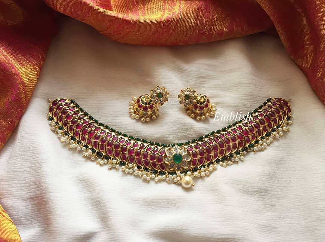 south-indian-choker-designs-1