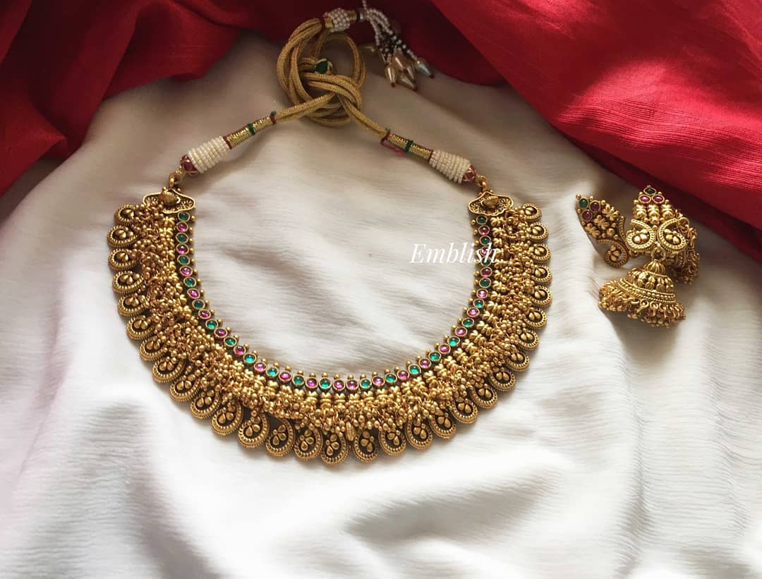 south-indian-choker-designs-3