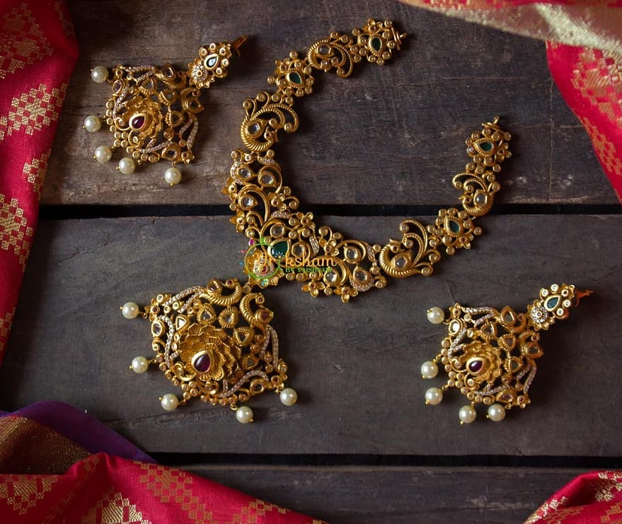 traditional-necklace-designs-2020-9