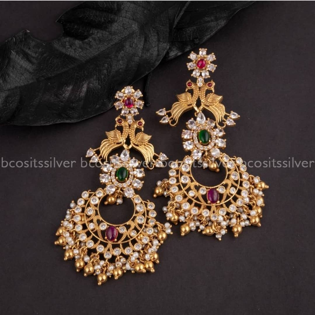antique-jhumka-earrings-6