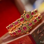 Bangle Designs That You Can't Afford To Miss