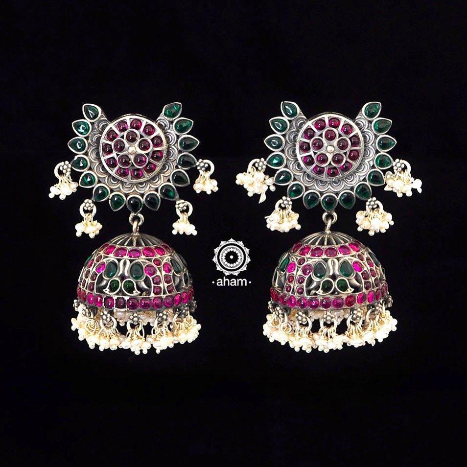 silver-jhumka-designs-13