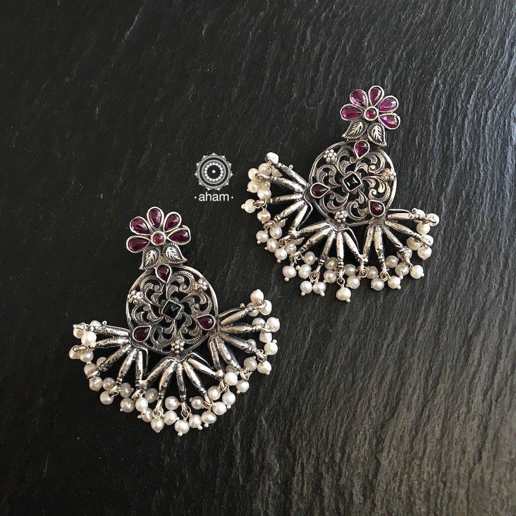 silver-jhumka-designs