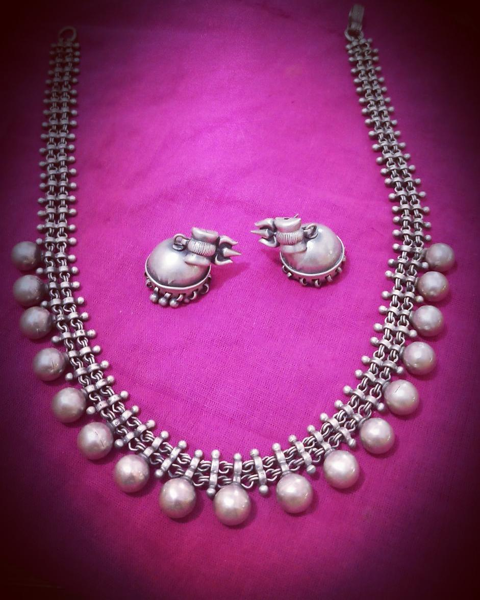 silver-necklace-designs-8