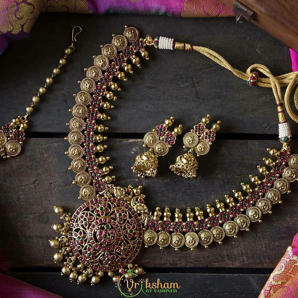 south-indian-imitation-necklace-designs-10