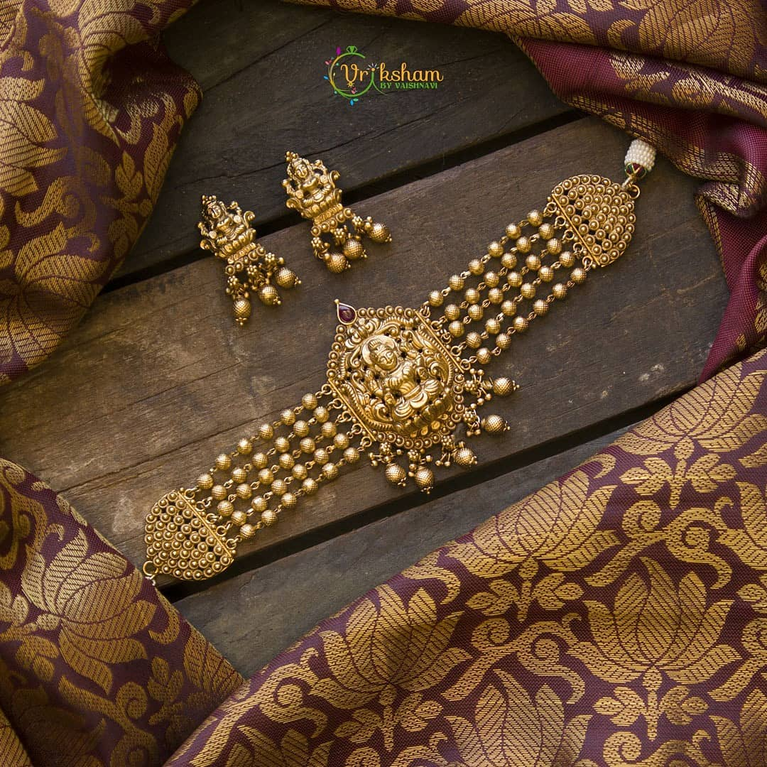 south-indian-imitation-necklace-designs-11