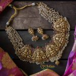 Best South Indian Imitation Necklace Designs are Here