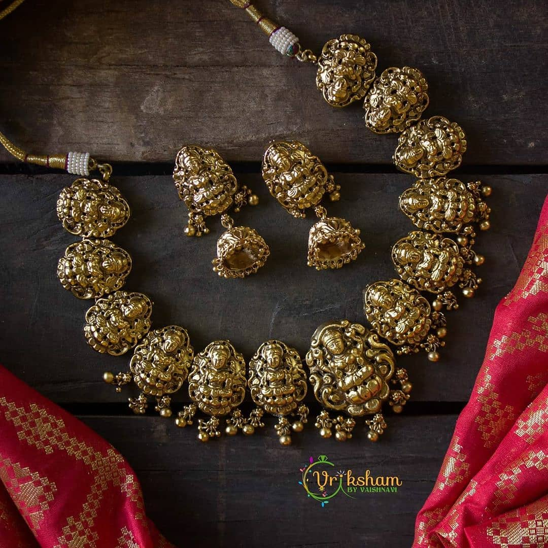 south-indian-imitation-necklace-designs-4