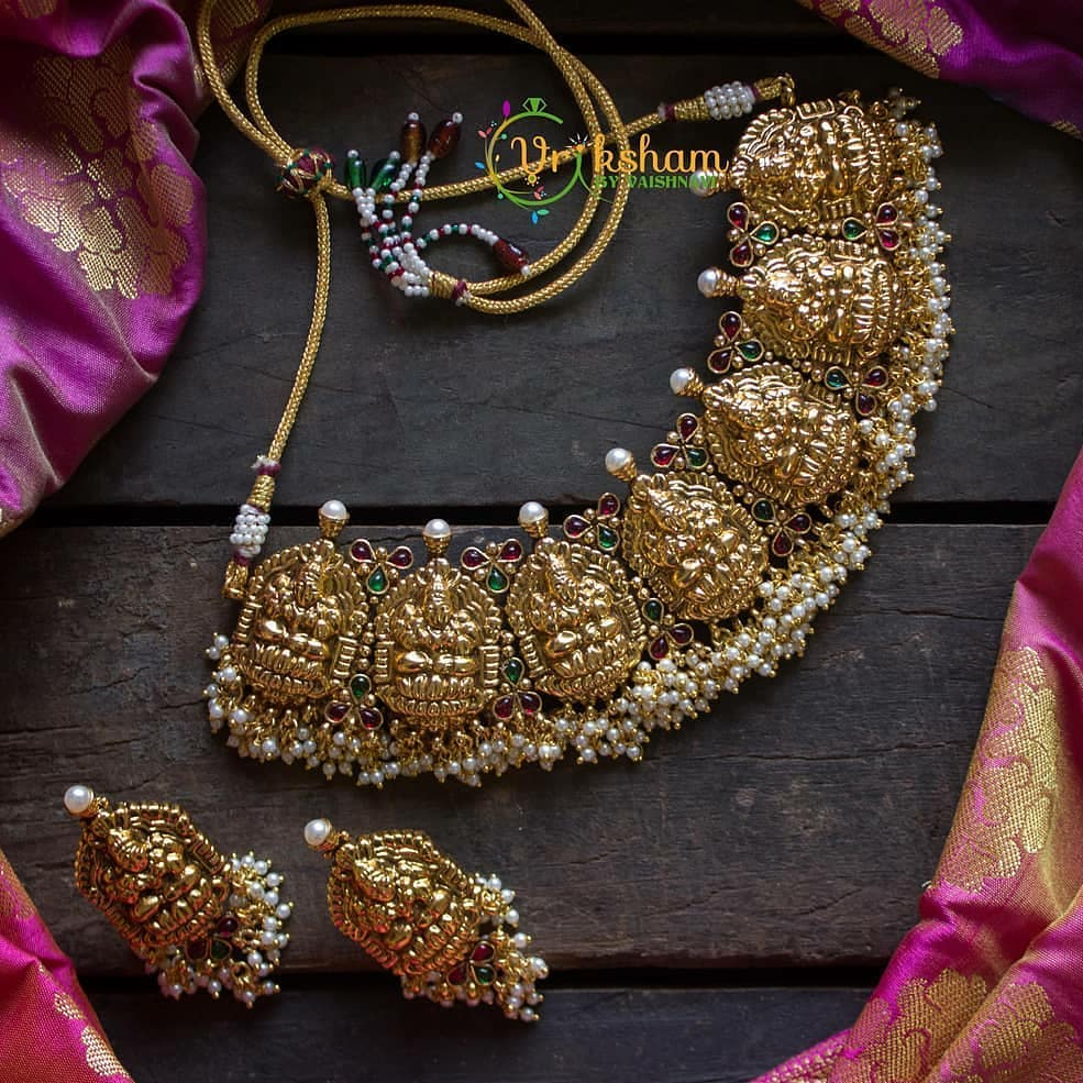 south-indian-imitation-necklace-designs-5