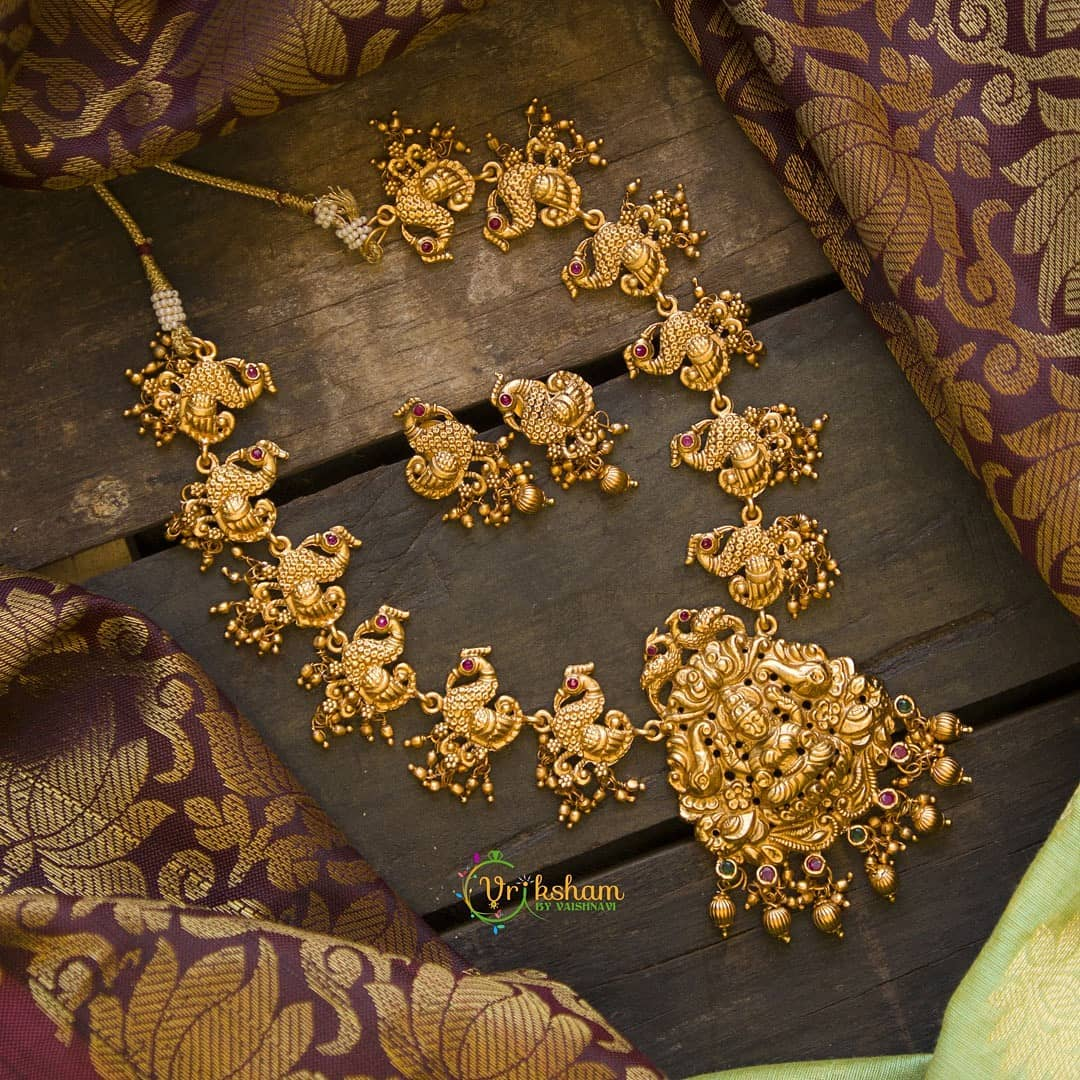 south-indian-imitation-necklace-designs-9