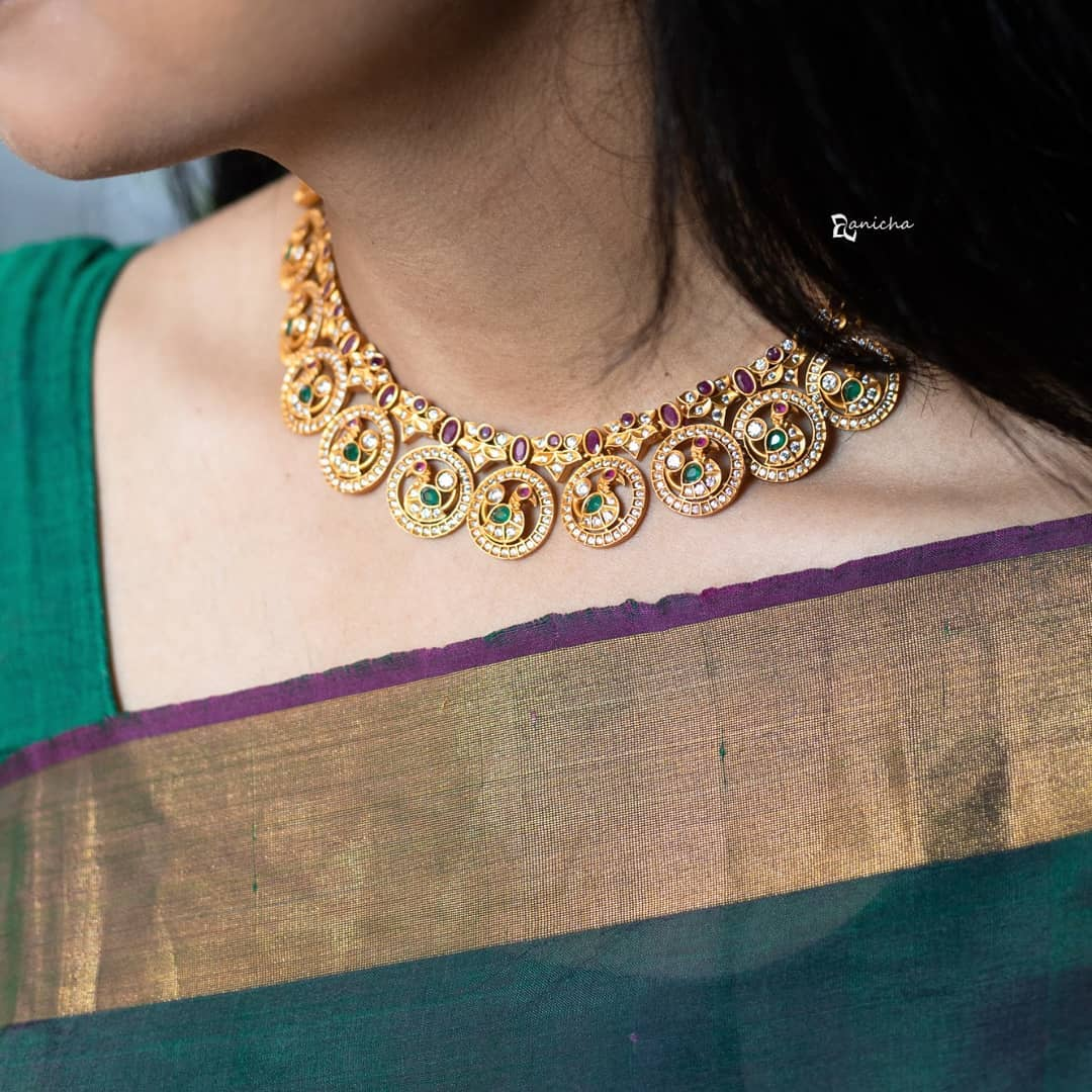 south-indian-necklace-designs-11