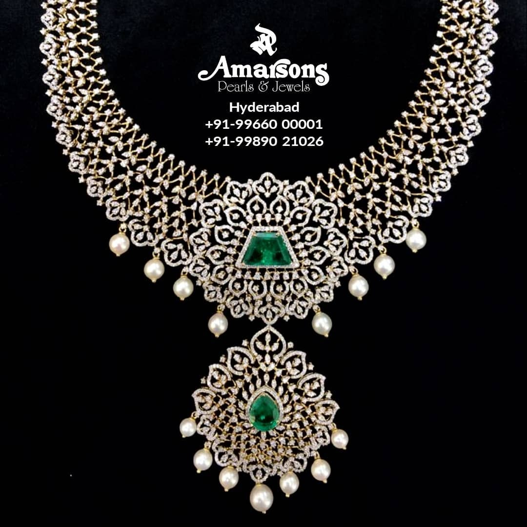 diamond-bridal-necklace-set-10