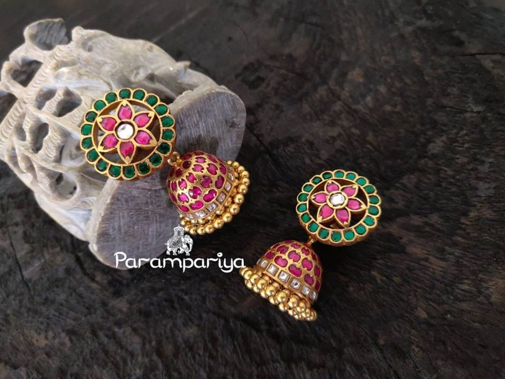 gold-plated-silver-jhumkas-17