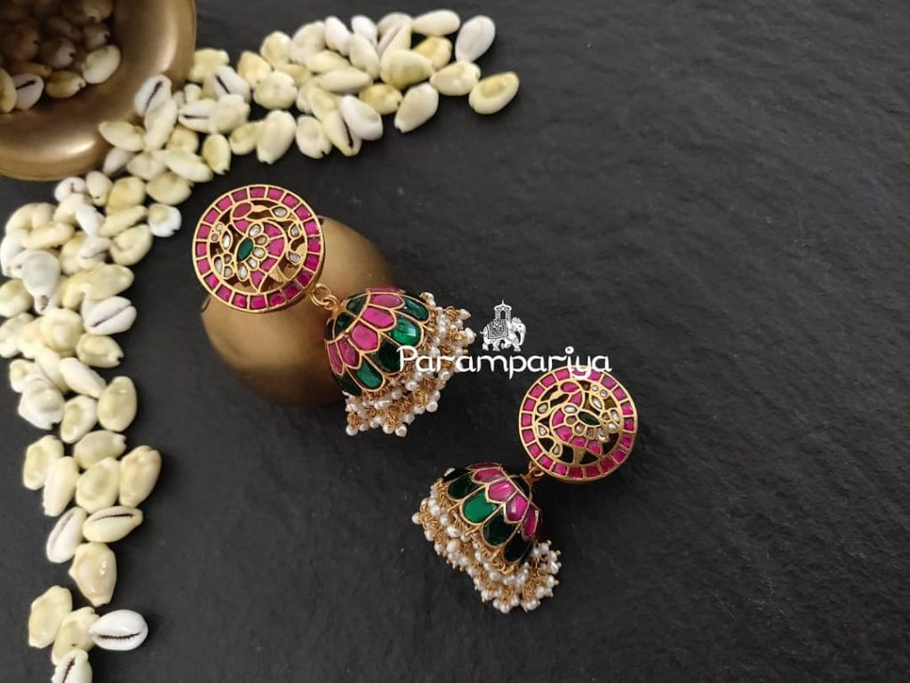 gold-plated-silver-jhumkas-2