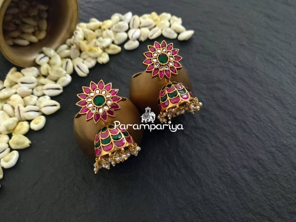 gold-plated-silver-jhumkas-3