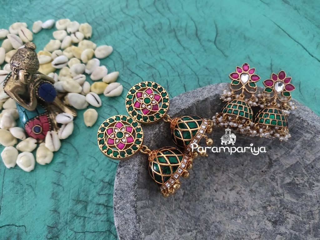 gold-plated-silver-jhumkas-5