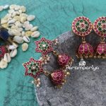 Silver Jhumkas That Will Leave You Stunned
