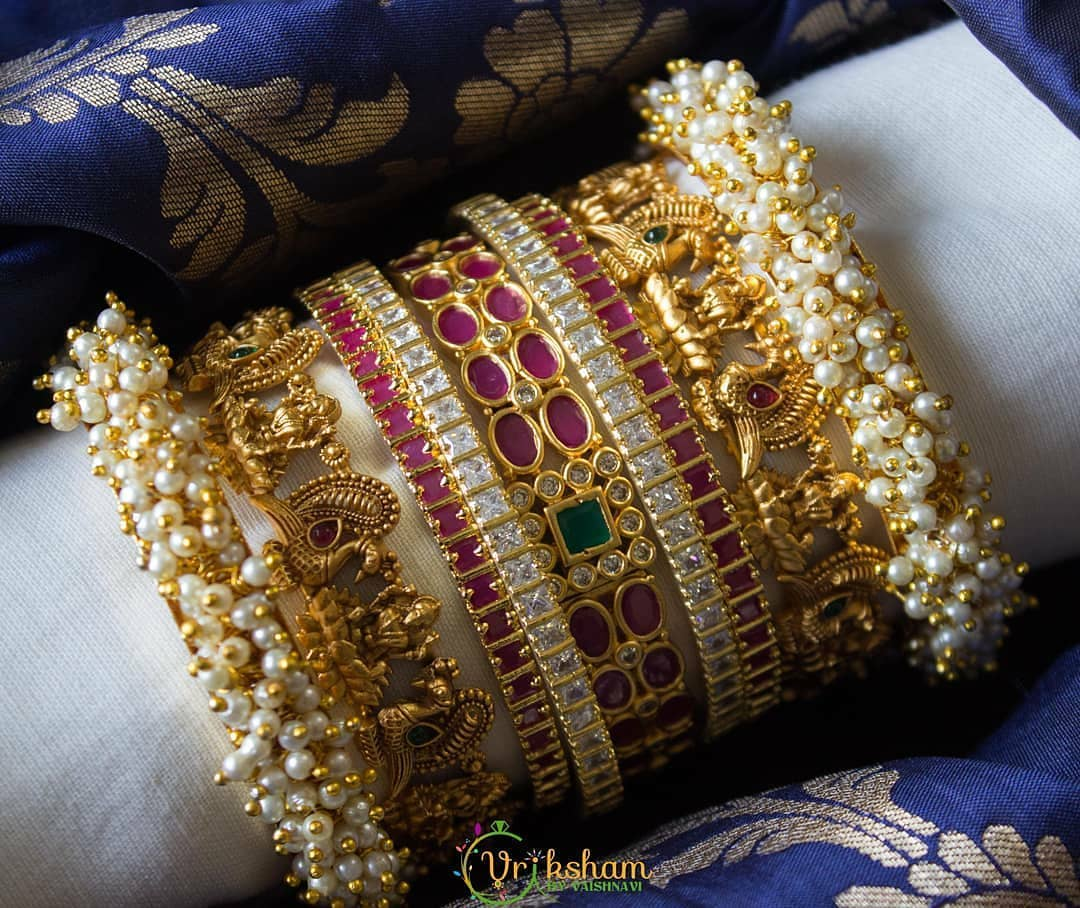imitation-bangles design-5