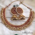 Shop Prettiest Imitation Jewellery Collections Here