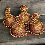 Here Are All The Bold And Beautiful Jhumkas For You!!