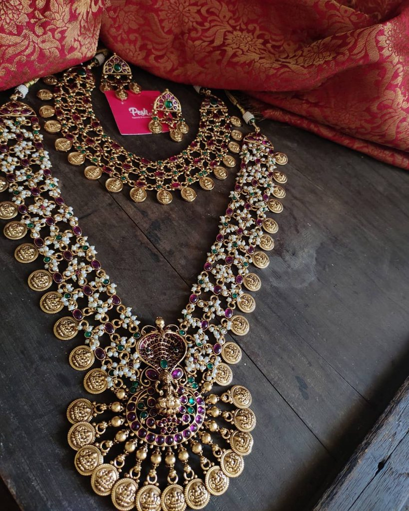 antique-southindian-necklace-designs-1