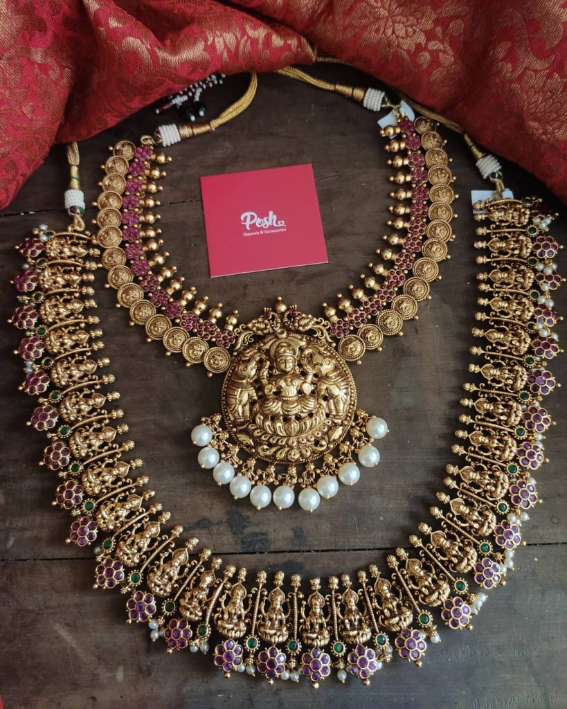 antique-southindian-necklace-designs-10