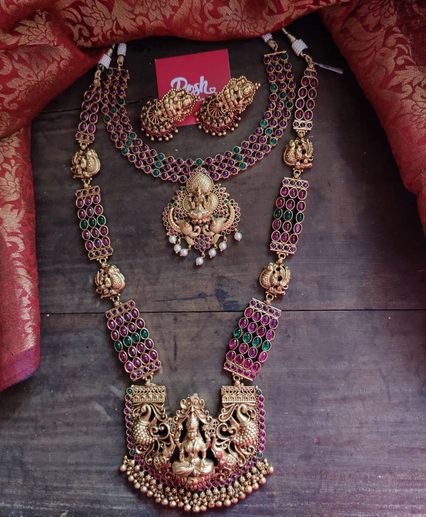 antique-southindian-necklace-designs-13