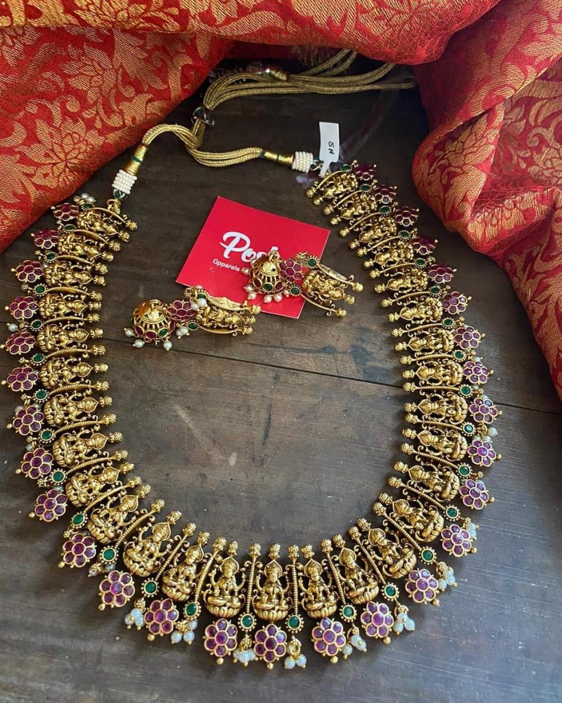 antique-southindian-necklace-designs-14