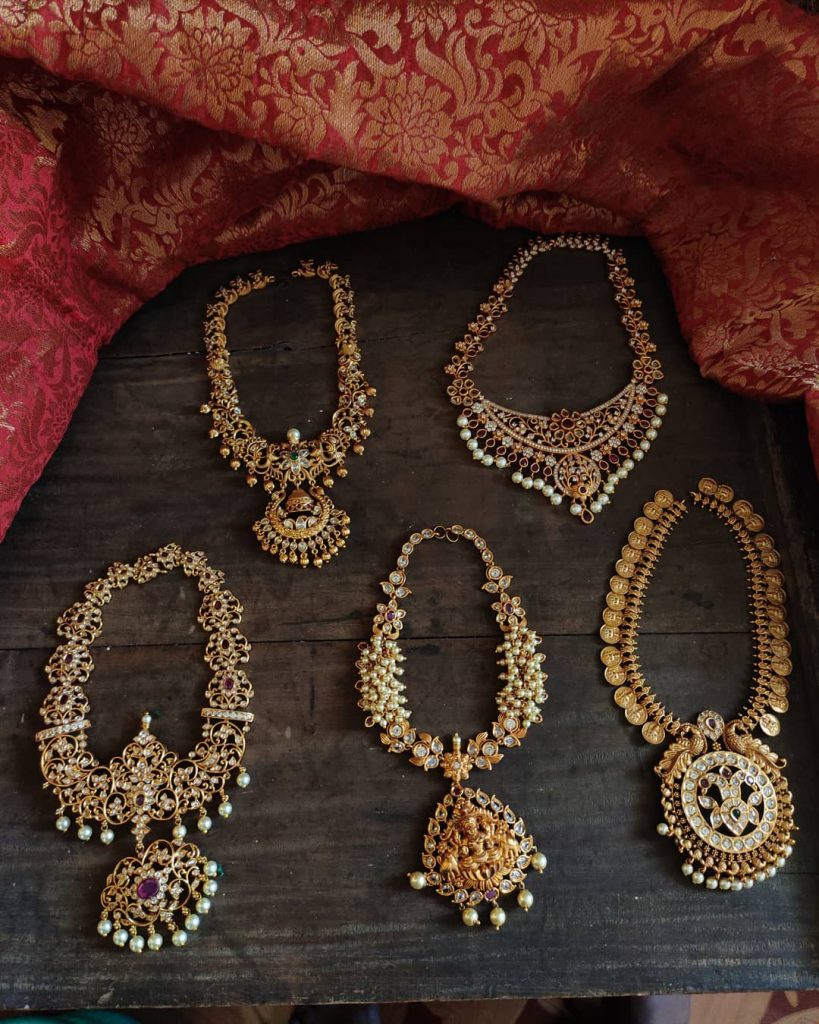 antique-southindian-necklace-designs-2