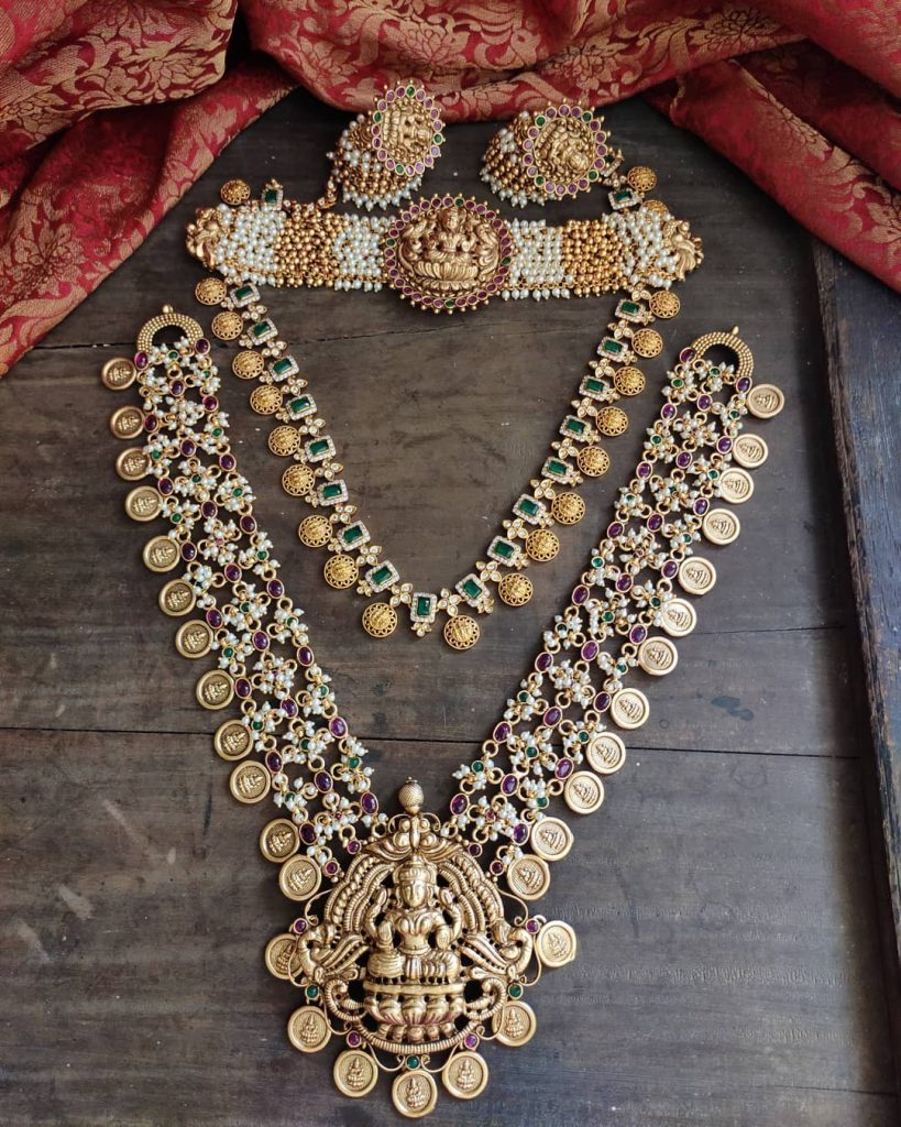 antique-southindian-necklace-designs-4