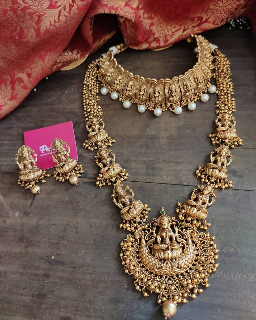 antique-southindian-necklace-designs-5
